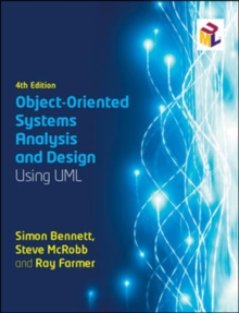 Object-Oriented Systems Analysis and Design Using UML, Paperback Book