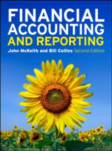 Financial Accounting and Reporting, Paperback / softback Book