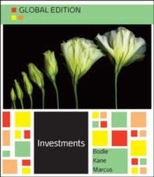 Investments Global Edition by Bodie, Kane and Marcus, Paperback Book