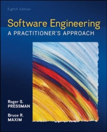 Software Engineering: A Practitioner's Approach, Hardback Book