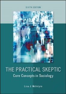 PRACTICAL SKEPTIC CORE CONCEPTS IN 6E,  Book