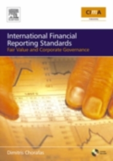 IFRS, Fair Value and Corporate Governance : The Impact on Budgets, Balance Sheets and Management Accounts, PDF eBook