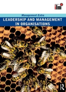 Leadership and Management in Organisations, Paperback / softback Book