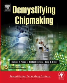 Demystifying Chipmaking, PDF eBook