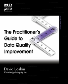 The Practitioner's Guide to Data Quality Improvement, EPUB eBook
