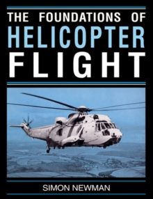 Foundations of Helicopter Flight, PDF eBook