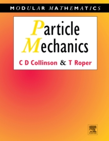 Particle Mechanics, PDF eBook
