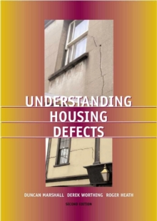 how to serve a structural defects notice
