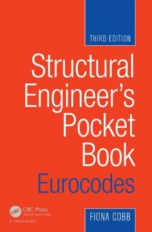 Structural Engineer's Pocket Book: Eurocodes, Paperback / softback Book