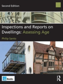 Inspections and Reports on Dwellings : Assessing Age, Paperback Book
