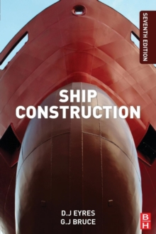 Ship Construction, Paperback Book