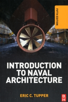 Introduction to Naval Architecture, Paperback Book