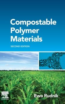 Compostable Polymer Materials, Hardback Book