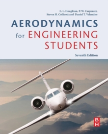 Aerodynamics for Engineering Students, Paperback Book