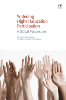 Widening Higher Education Participation : A Global Perspective, EPUB eBook