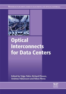 Optical Interconnects for Data Centers, EPUB eBook