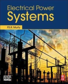 ELECTRICAL POWER SYSTEMS,  Book