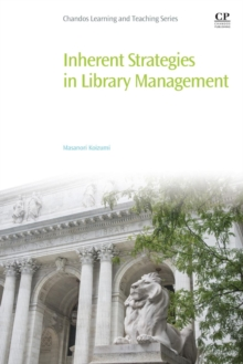 Inherent Strategies in Library Management, Paperback Book