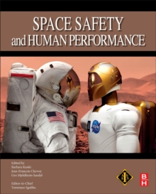 Space Safety and Human Performance, Hardback Book
