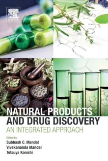 Natural Products and Drug Discovery : An Integrated Approach, Paperback / softback Book