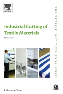 Industrial Cutting of Textile Materials, Paperback Book