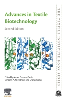 Advances in Textile Biotechnology, Paperback / softback Book