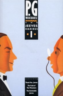 The Jeeves Omnibus - Vol 1 : (Jeeves & Wooster), Paperback / softback Book