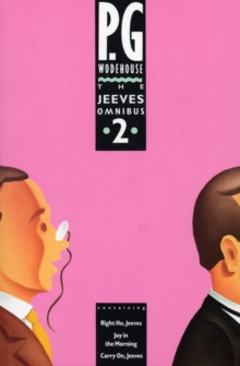 The Jeeves Omnibus - Vol 2 : (Jeeves & Wooster), Paperback / softback Book