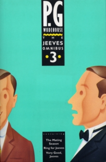 The Jeeves Omnibus - Vol 3 : (Jeeves & Wooster), Paperback Book