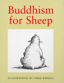Buddhism for Sheep, Hardback Book