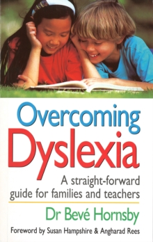 Overcoming Dyslexia, Paperback / softback Book