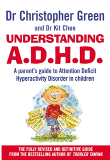 Understanding Attention Deficit Disorder, Paperback Book