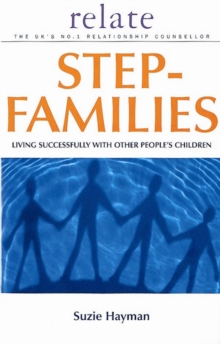 Relate Guide To Step Families, Paperback Book