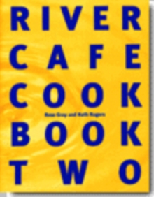 River Cafe Cook Book 2, Paperback / softback Book
