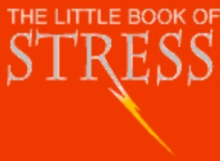 The Little Book Of Stress, Paperback / softback Book