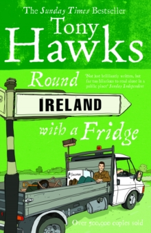 Round Ireland With A Fridge, Paperback / softback Book