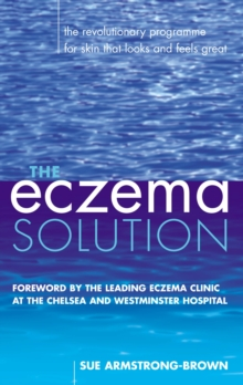 The Eczema Solution, Paperback / softback Book