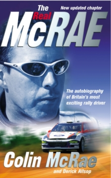 The Real McRae : The Autobiography of the Peoples Champion, Paperback Book