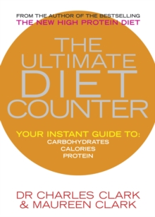The Ultimate Diet Counter, Paperback Book