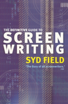 The Definitive Guide To Screenwriting, Paperback / softback Book