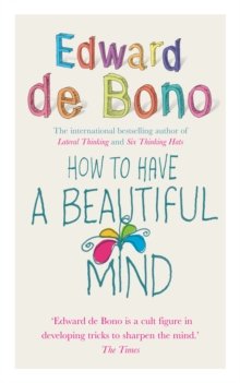How To Have A Beautiful Mind, Paperback Book