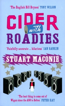 Cider with Roadies, Paperback Book