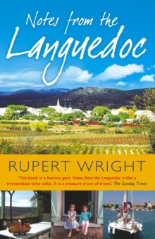 Notes From the Languedoc, Paperback / softback Book