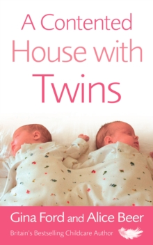 A Contented House with Twins, Paperback Book