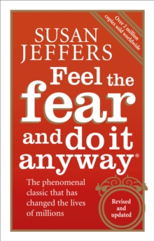 Feel The Fear And Do It Anyway, Paperback / softback Book