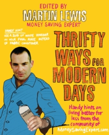 Thrifty Ways For Modern Days, Paperback Book