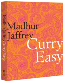 Curry Easy, Hardback Book