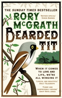 Bearded Tit : A Love Story with Feathers, Paperback / softback Book