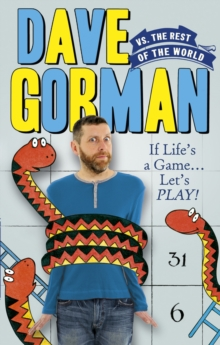 Dave Gorman Vs the Rest of the World, Paperback / softback Book
