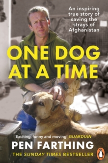One Dog at a Time : Saving the Strays of Helmand - An Inspiring True Story, Paperback / softback Book